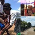 アライアンス・フォーラム財団 アフリカ関連イベント