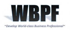WBPF Company Logo
