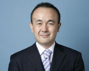 Mr. Tsubaki